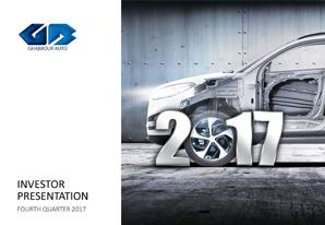 4Q 2017 GB Auto Investor Presentation