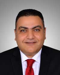 Ehab Adel