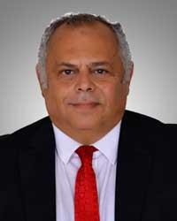 Khaled Abdel Hamid