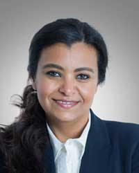 Yasmine Negm