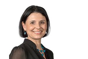 Nastia Guimaraes Portrait