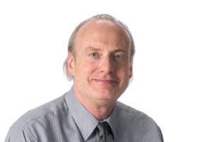 Alan Krieger Portrait