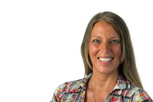Belinda Obren Portrait