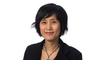 Hye-jin Juhn Portrait