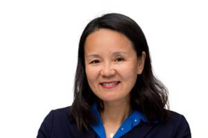 Helen (Hong) Hockx-Yu Portrait