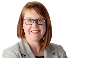 Jennifer Hunt Johnson Portrait
