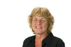 Lisa Stienbarger Portrait