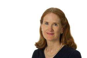 Maureen Lakin Portrait