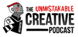 Unmistakable Creative logo
