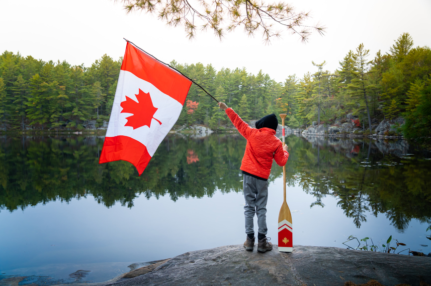 10 Reasons We're Proud to Be Canadian
