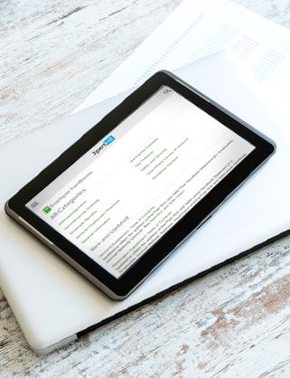Employee handbooks on XpertHR