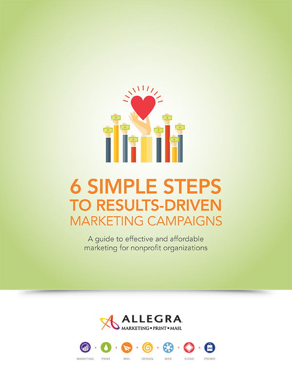 6 Simple Steps to Results Driven Marketing Campaigns