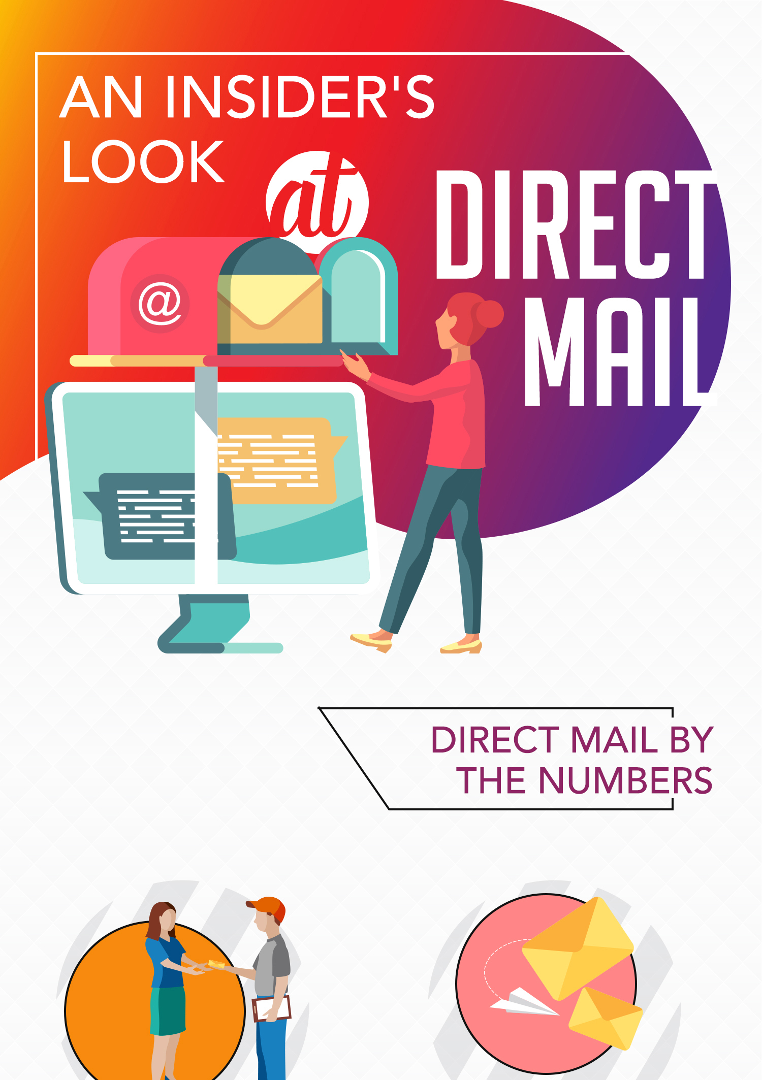 Check out An Insiders Look at Direct Mail