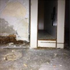 House Water Damage