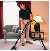 Service Carpet Cleaning