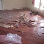 floor dmg