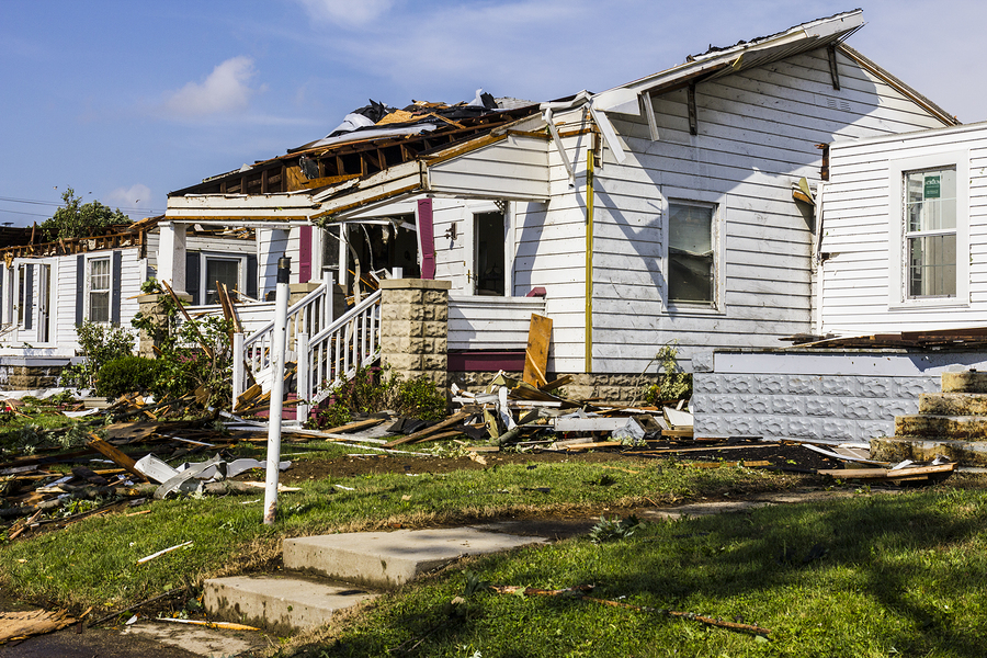 Trusted Disaster Restoration and Clean Up Services