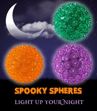 Spooky Spheres
