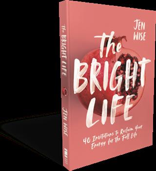 Bright Life Book