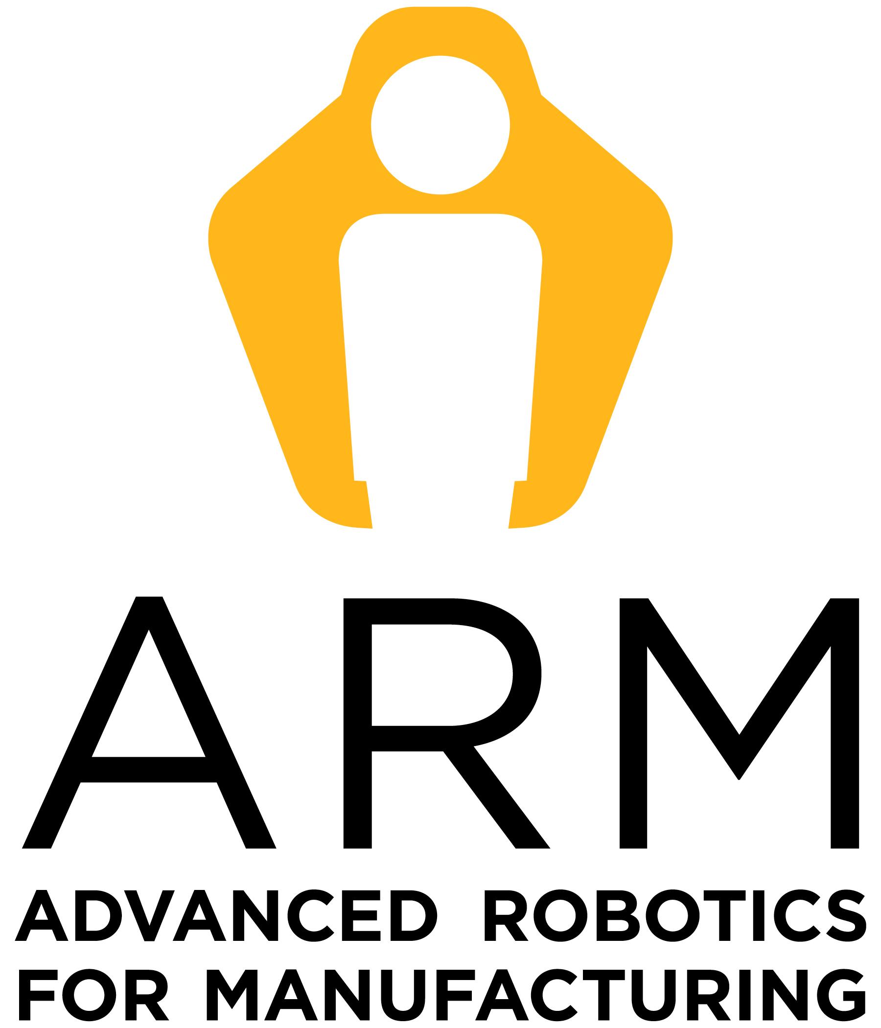 Robotics Engineer The Advanced Robotics For Manufacturing Arm