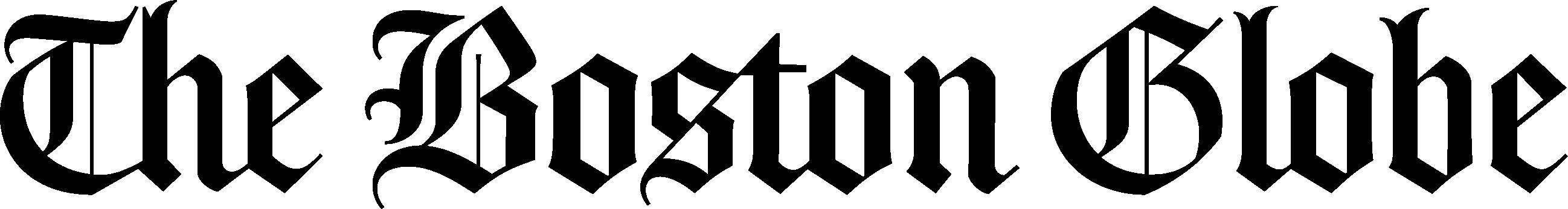 Image result for boston globe logo