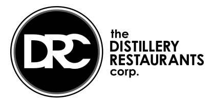 The Distillery Restaurants Corp Career Page