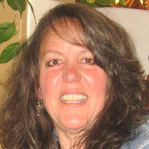 Tina Volpe