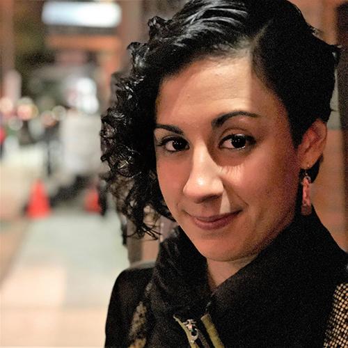 Lauren Settembrino