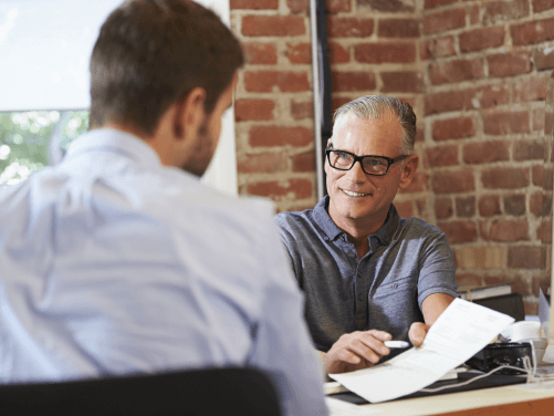 4 Tips for Turning Your Resume Into a Job-Winning Interview
