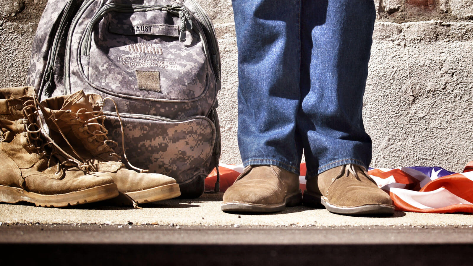 6 essential tools for veterans looking for jobs