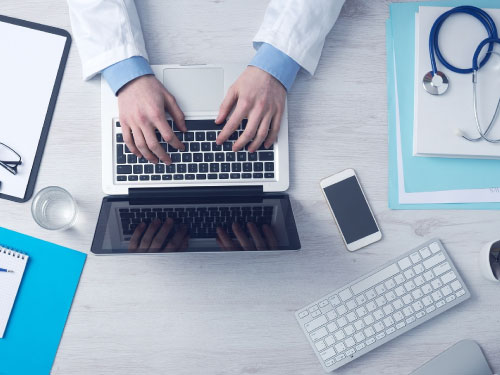 How to Build a Strong Medical Resume