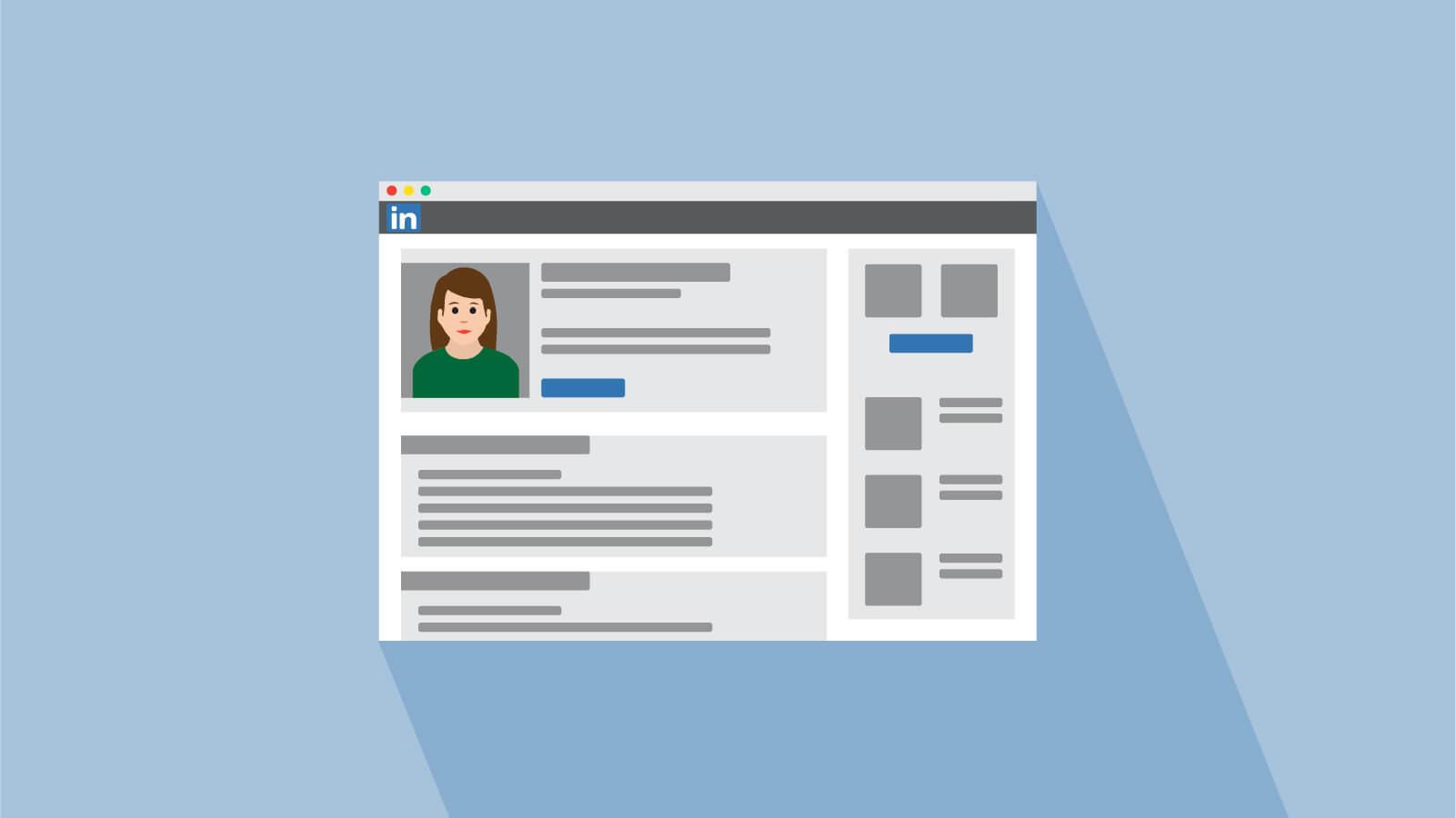 should you create a linkedin profile