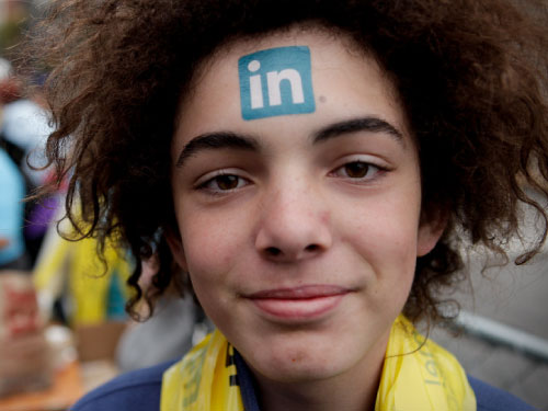 How to Leverage Your LinkedIn During Your Job Search