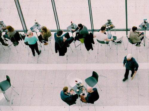 Network Your Way Into the Hidden Job Market