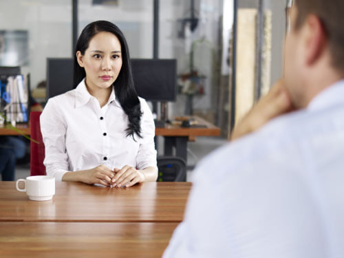 How to Handle the Dreaded Salary Interview Question