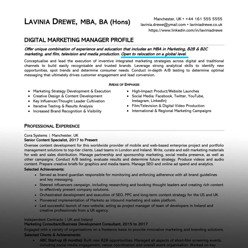 Relocating Cover Letter Samples from s3.amazonaws.com