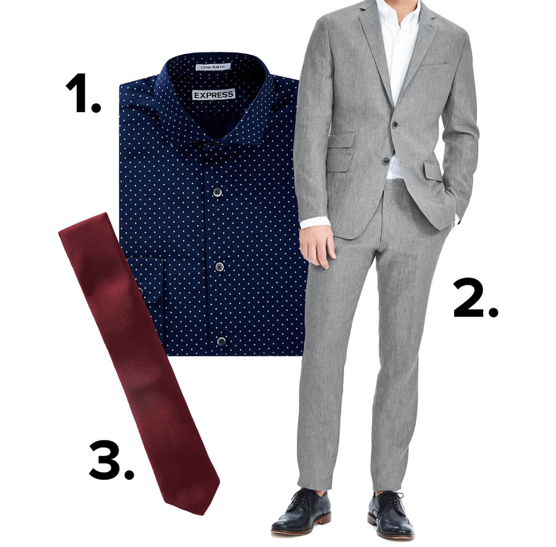 c755049af04 Be cautious of adding too many layers thought — you don t want to create an  oven for yourself! You can also add touches like cufflinks to your suit to  show ...