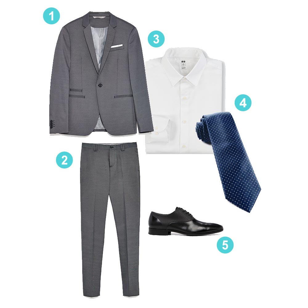 Men's Outfit 2