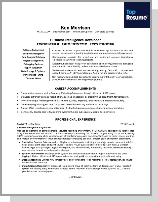 resume-makeover contest: How to battle age discrimination on your resume