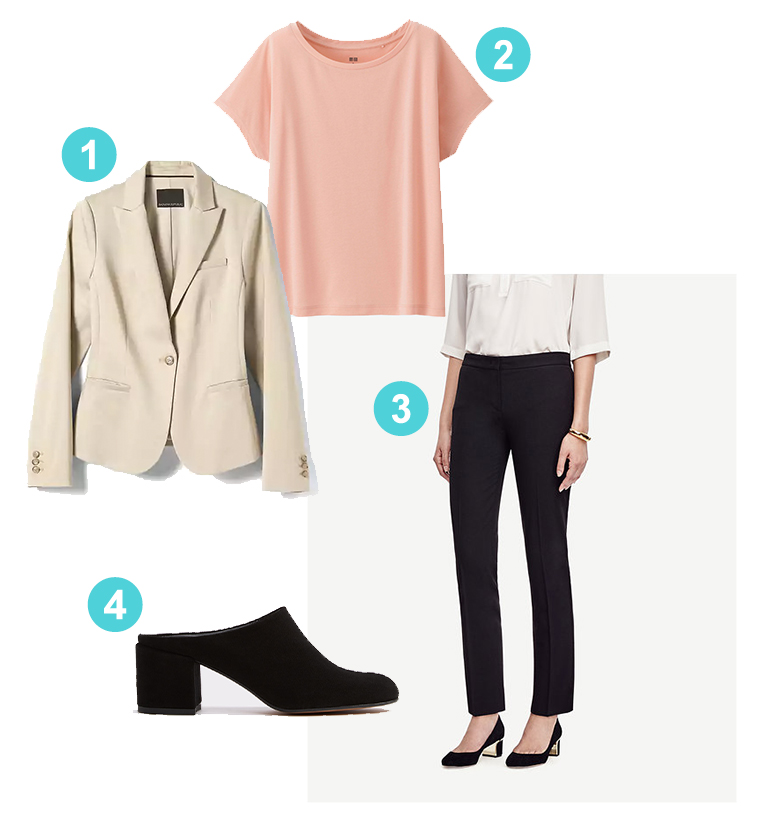 Women's Outfit 2
