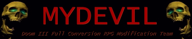 MyDevil - RPG Conversion Modification