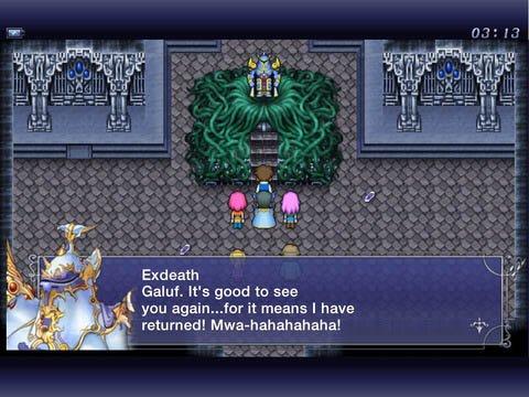 How Can I Play It?: Final Fantasy V | Retronauts