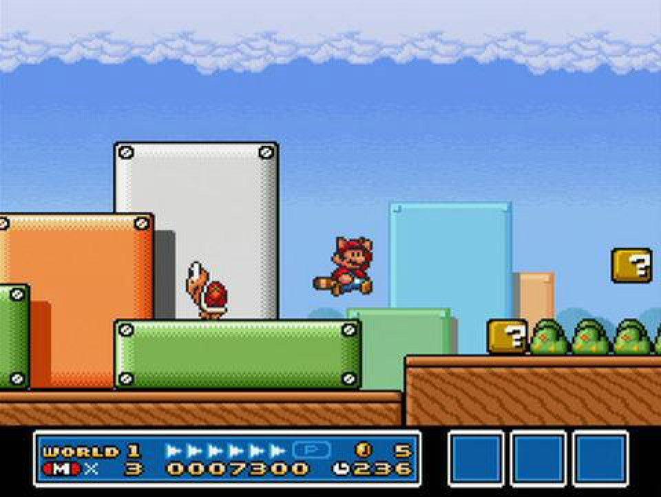 How Can I Play It Super Mario Bros 3 Retronauts