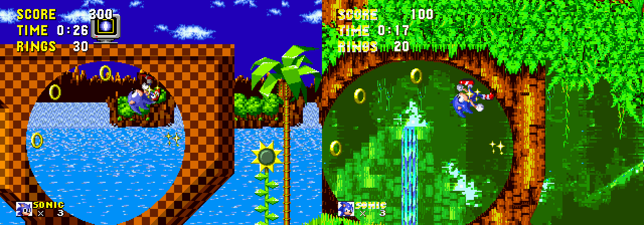 How Sonic Mania redraws history before our eyes | Retronauts