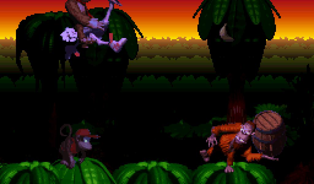 Super NES Mini Countdown: #17 | Donkey Kong Country | Retronauts