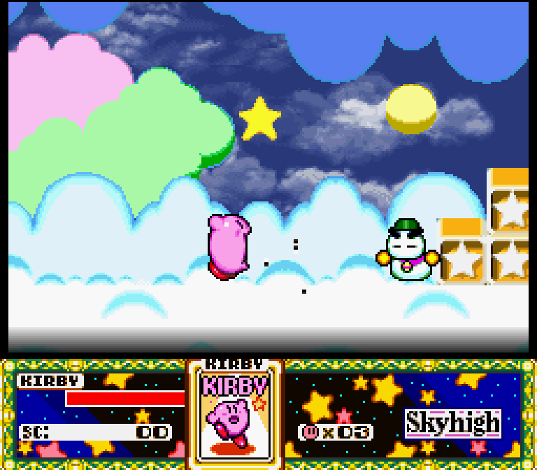 Super nes mini countdown 10 kirby super star retronauts interesting facts about kirby super star publicscrutiny Image collections