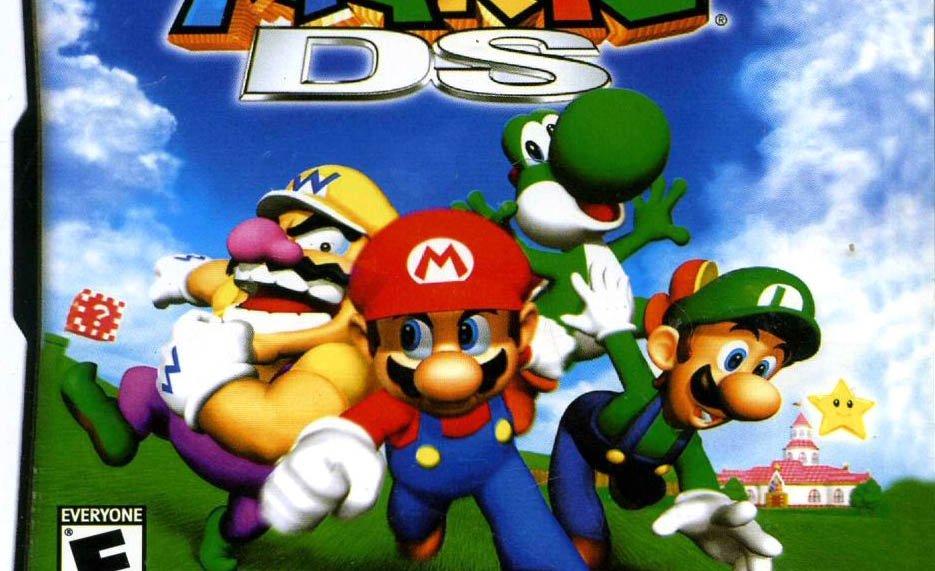 How Can I Play It?: Super Mario 64 & Super Mario Sunshine