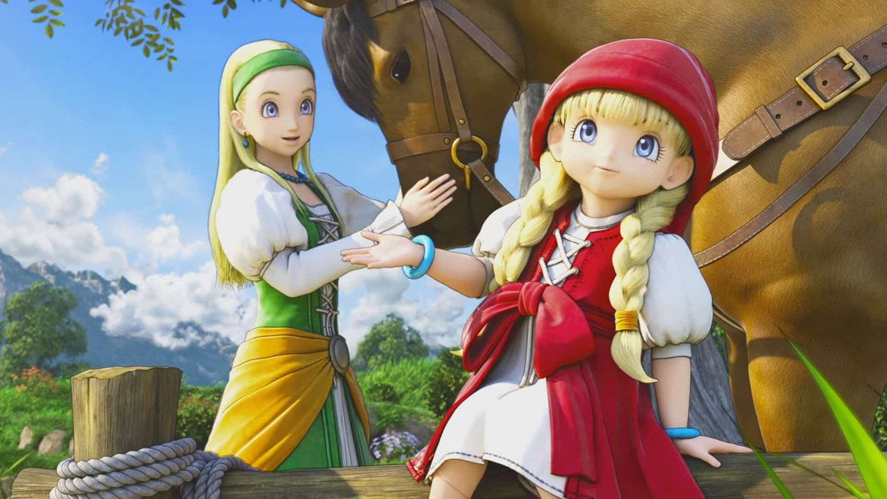 Loto & Order: A new wrinkle in the legend of real-world Dragon Quest