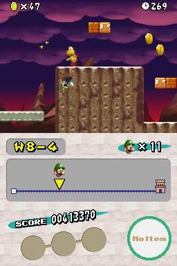 Re Considered New Super Mario Bros Retronauts