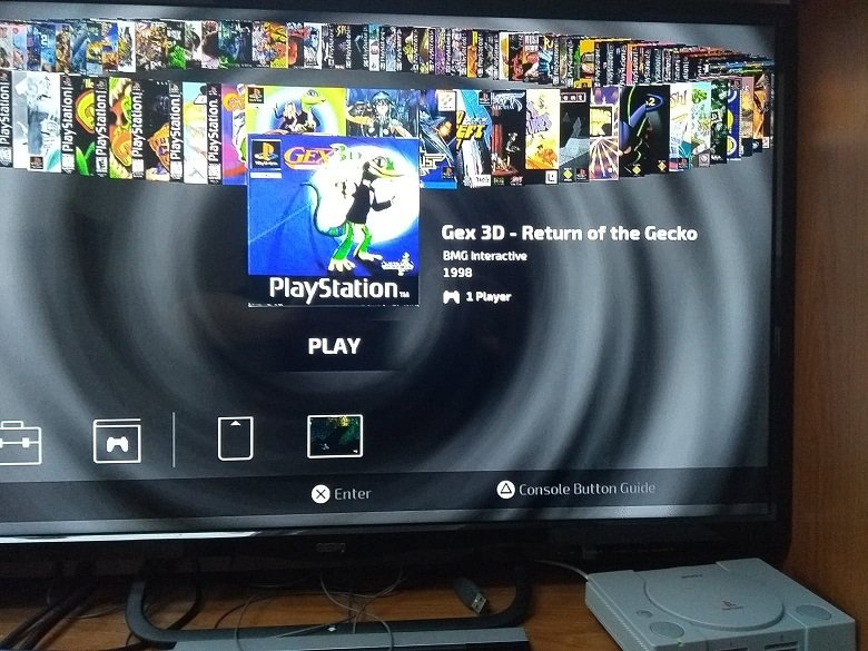 How to Hack the PlayStation Classic with Bleemsync | Retronauts